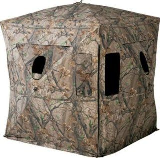 Big Game Treestands Redemption Ground Blind  Hunting Blinds  Sports & Outdoors