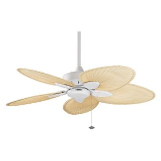 Fanimation Windpointe 52 in. Indoor/Outdoor Ceiling Fan   Outdoor Ceiling Fans