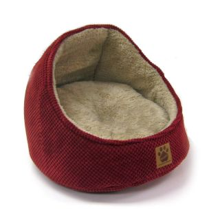 Precision Pet Hooded Cat Bed   Cat Beds