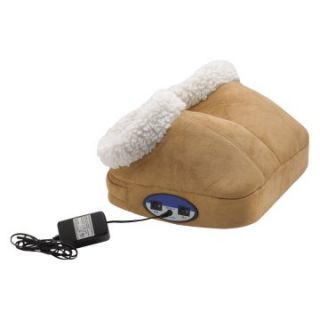 Dr. Scholl's Warming Feet Foot Massager   Massagers