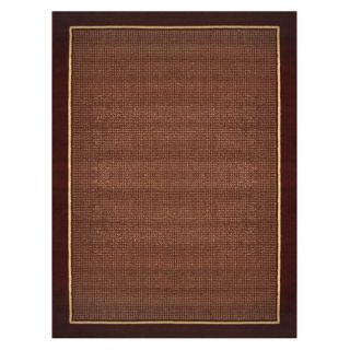 Home Dynamix 4469 Catalina Area Rug   Red   Area Rugs