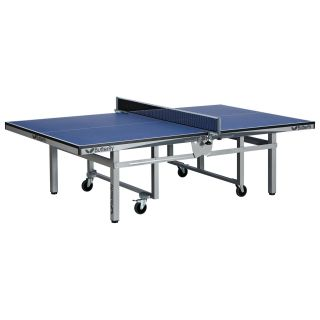 Butterfly Centrefold 25 Rollaway Table Tennis Table   Table Tennis Tables