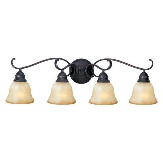 Maxim Morrow Bay DC Outdoor Wall Lantern   30H in. Earth Tone   ENERGY STAR   Outdoor Wall Lights