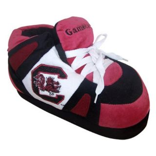 Comfy Feet NCAA Sneaker Boot Slippers   South Carolina Gamecocks   Mens Slippers