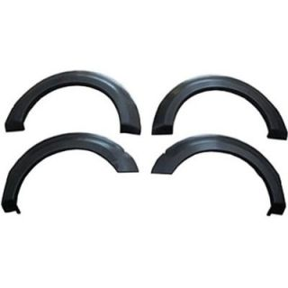 1992 2008 Ford F 150 Fender Flares   Street Scene, Direct fit, Automotive grade tape, Urethane