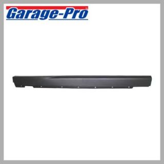 1990 2004 Honda Accord Rocker Panel Trim   Garage Pro, HO1607105, Direct fit, Plastic