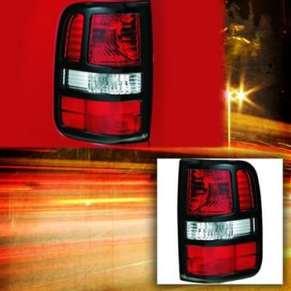 Tail Light Cover Ventshade Slots Direct fit