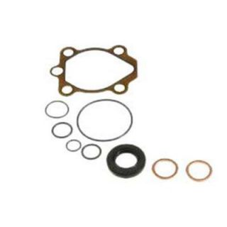 1963 1982 Chevrolet Corvette Power Steering Pump Repair Kit   Gates, Direct fit