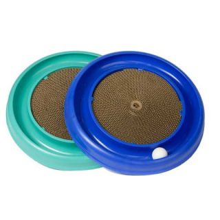 Bergan Pet Products Turbo Scratcher Cat Toy   Accessories