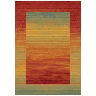 Dynamic Rugs Eclipse Multi 68132 Area Rug   Area Rugs