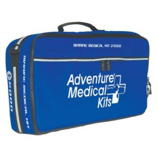 Adventure Medical Marine 2000 First Aid Kit   First Aid Kits