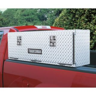 Tradesman Top Mount Tool Box   Truck Tool Boxes