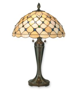 Dale Tiffany St. Moritz Table Lamp   Tiffany Table Lamps