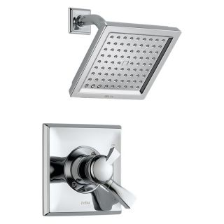 Delta Dryden Monitor 17 T17251 Shower Faucet   Shower Faucets