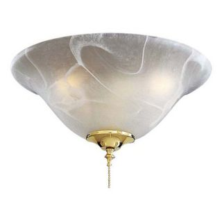 Minka Aire K9363 L Ceiling Fan Light Kit   Marble Glass   Ceiling Fans