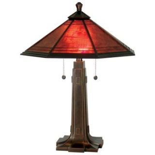 Dale Tiffany Camillo Table Lamp   Tiffany Table Lamps