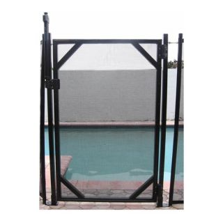 GLI 30 in. Safety Fence Gate for In Ground Pools   Swimming Pools & Supplies