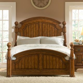 North Country Bed   Standard Beds