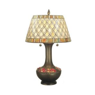Dale Tiffany Winona Table Lamp   Tiffany Table Lamps