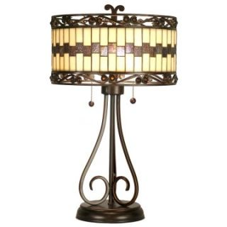 Dale Tiffany Giuseppe Table Lamp   Tiffany Table Lamps