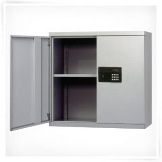 Edsal 36 in. Extra Heavy Duty Steel Storage Cabinet   Cabinets
