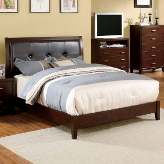 Furniture of America Benton Low Profile Bed   Low Profile Beds