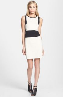 Sanctuary Colorblock Sheath Dress
