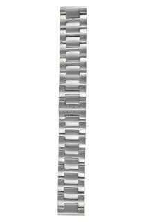 Brera Francesca   Eterno Piccolo 22mm Stainless Steel Watch Bracelet