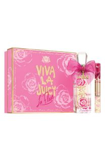 Juicy Couture Viva la Juicy   La Fleur Gift Set ($115 Value)