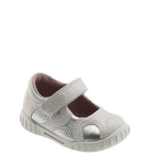 ECCO Cuddle Mary Jane Sneaker (Baby, Walker & Toddler)