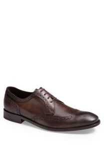 Allen Edmonds Ridgeway Wingtip (Online Only)