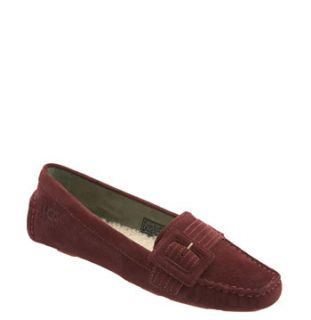 UGG® Australia Retreat Suede Moccasin (Women)