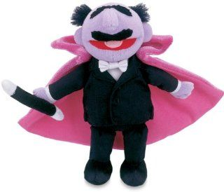 Mumford the Magician Stuffed Plush by Gund Toys & Games