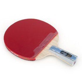 DHS Ping Pong Paddle A6006, Table Tennis Racket   Penhold Sports & Outdoors