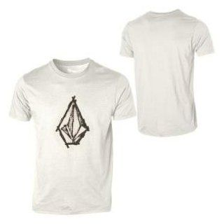 Volcom Taped Up V.Co Logical T Shirt   Short Sleeve   Men's Clothing