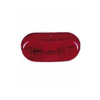 """ABC Products""   Peterson ~ Auto or Trailer   Clearence   Marker Light (Red Lens)/ Automotive"