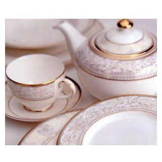Royal Doulton Naples 5 Piece Dinnerware Place Setting Kitchen & Dining