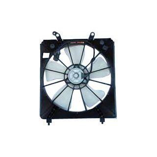 TYC 600710 Honda Accord Replacement Radiator Cooling Fan Assembly Automotive