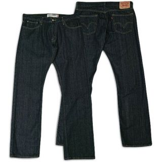 Levis 514 Slim Straight Jeans   Mens   Casual   Clothing   Tumbled Rigid