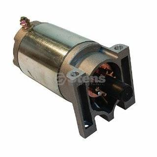 Stens # 435 269 Mega Fire Electric Starter for HONDA 31200 ZJ1 004HONDA 31200 ZJ1 004