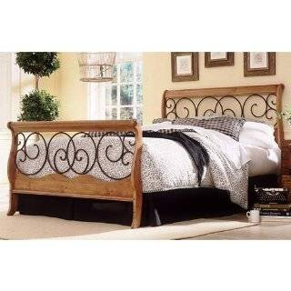 Fashion Bed Group Dunhill Full Headboard   Metal Headboard Full