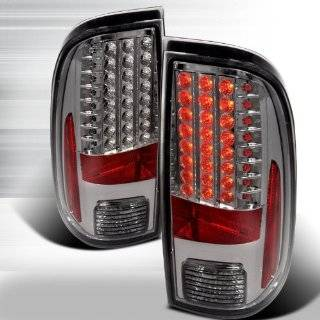 2008 2011 Ford F250 Led Tail Lights Smoke Automotive