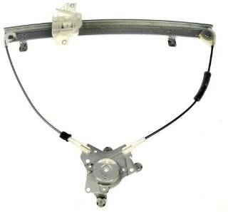 Dorman 740 297 Hyundai Accent Front Passenger Side Power Window Regulator Automotive