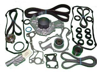 Timing Belt Kit Mitsubishi Montero Sport 3.5L (1999 2000 2001 2002 2003 2004) Automotive