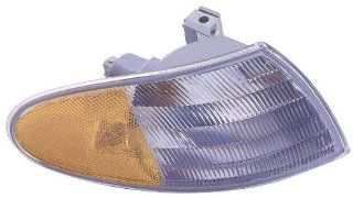 Depo 331 1541R US Ford Contour Passenger Side Replacement Parking Light Unit Automotive