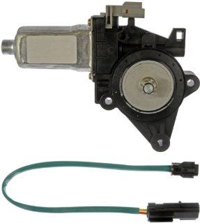 Dorman 742 353 Chrysler/Dodge/Jeep Passenger Side Window Lift Motor Automotive