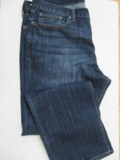 Lucky Brand 361 Vintage Straight Jeans Mens Size 36 X 30 Clothing