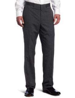 Kenneth Cole Reaction Men's KC Reaction FF Separate Pant Clothing