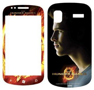 The Hunger Games  Gale Hawthorne  Skinit Skin for Samsung Focus Cell Phones & Accessories