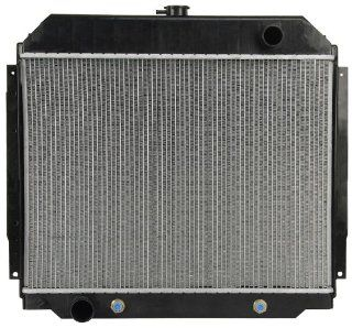 Spectra Premium CU433 Complete Radiator for Ford Bronco/F Series Pickup Automotive
